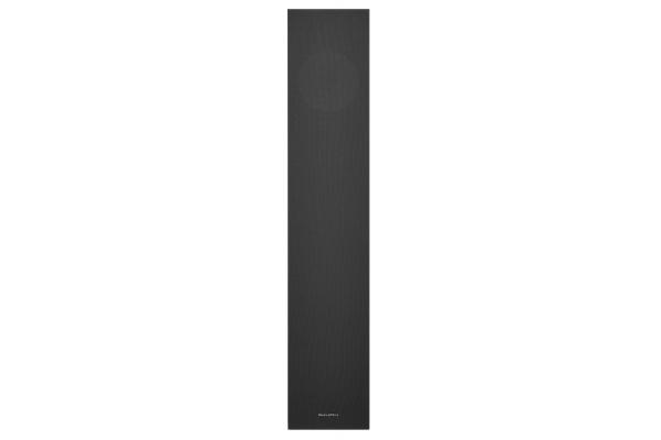 Large image of Bowers & Wilkins 600 Series 603 S2 Anniversary Edition Matte Black 3-Way Floor Standing Loudspeaker (Each) - FP42587