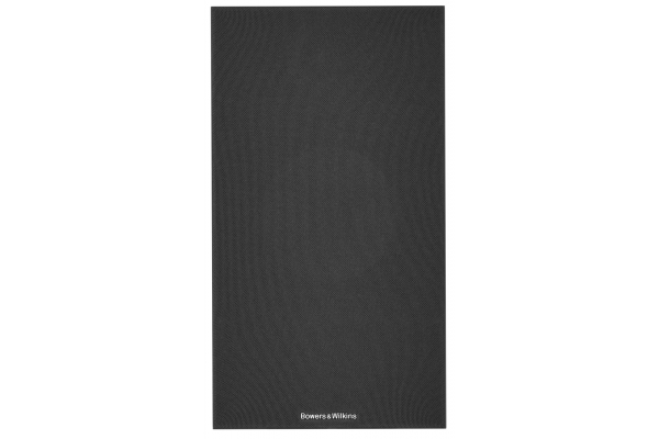 Large image of Bowers & Wilkins 600 Series 606 S2 Anniversary Edition Matte Black 2-Way Stand-Mount Loudspeaker System (Pair) - FP42617