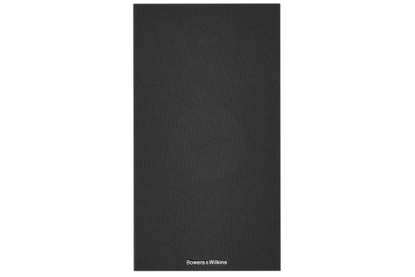 Large image of Bowers & Wilkins 600 Series 607 S2 Anniversary Edition Matte Black 2-Way Stand-Mount Loudspeaker System (Pair) - FP42641