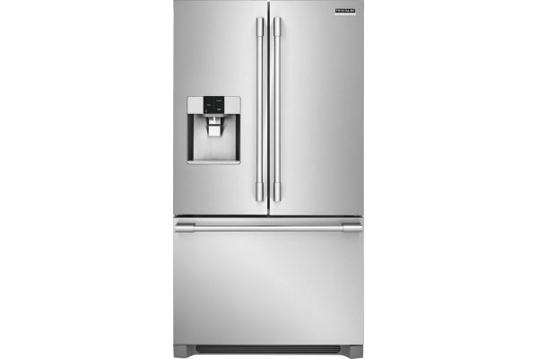 Frigidaire Professional 26.7 Cu. Ft. Stainless Steel French Door Refrigerator - FPBS2778UF
