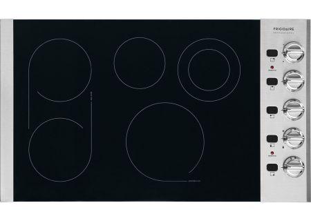 Frigidaire - FPEC3685KS - Electric Cooktops