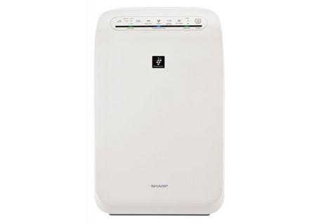 Sharp - FP-F60 - Air Purifiers