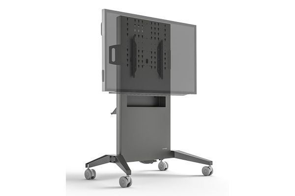Large image of Salamander Designs Fixed Height Display Stand - FPS1/FH/GG