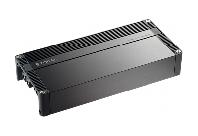 Focal - FPX1.1000 - Car Audio Amplifiers