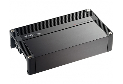 Focal - FPX2.750 - Car Audio Amplifiers