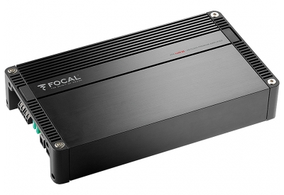 Focal - FPX 4.400 SQ - Car Audio Amplifiers