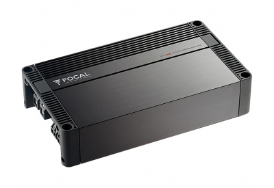 Focal - FPX4.800 - Car Audio Amplifiers