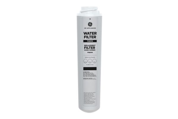 Large image of GE Dual Stage Drinking Water Replacement Filters - FQSVF