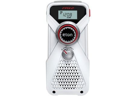 Eton American Red Cross Weather Radio - FRX2