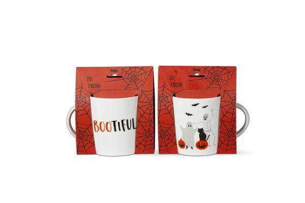 Large image of Tag Bootiful Giftable Mug - G10107