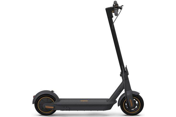Large image of Segway Ninebot KickScooter Max - G30 - MAX