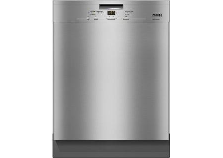 Miele - G4948SCUCLST - Dishwashers