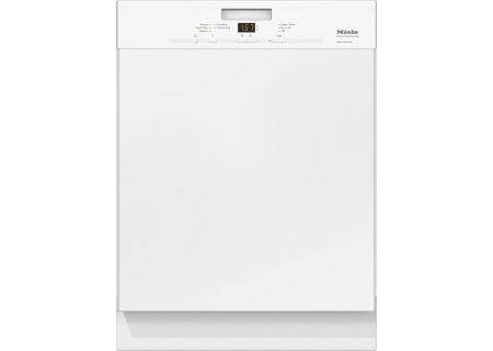 Miele - G 4948 U WH - Dishwashers