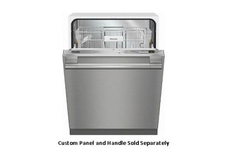 Miele 24 Inch Panel Ready Fully-Integrated Dishwasher - G4998VISF
