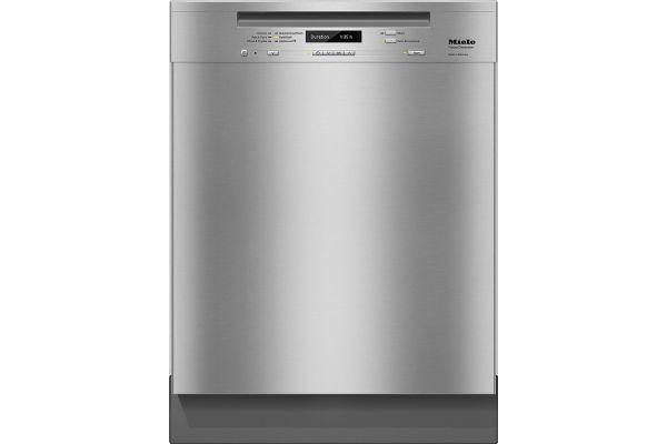 Miele Pre-Finished Stainless Steel Built-In Dishwasher - G 6745 SCU SS