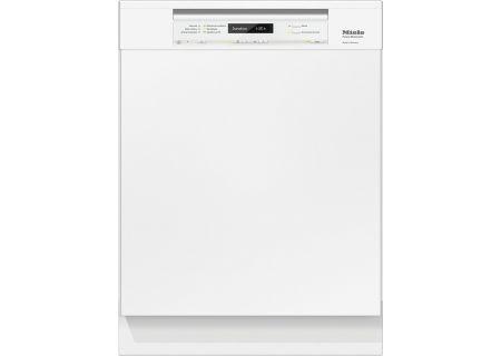 Miele - G6745SCUW - Dishwashers