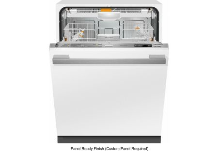 Miele Panel-Ready Fully-Integrated Dishwasher - G 6785 SCVI