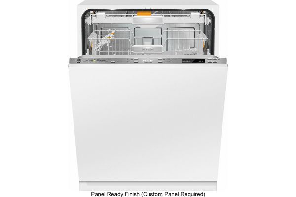 Miele Panel-Ready Fully-Integrated Knock2open Dishwasher - G 6885 SCVI K2O