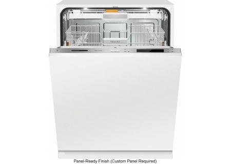 Miele Panel-Ready Fully-Integrated Knock2open Dishwasher - G 6987 SCVI K2O