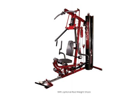 Body-Solid - G6B25YR - Home Gyms