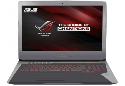 ASUS - G752VS-RB71 - Laptops / Notebook Computers