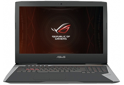 ASUS - G752VS-XB72K - Laptops & Notebook Computers