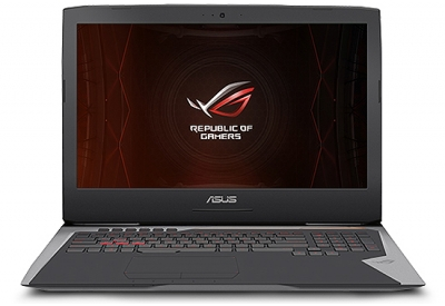 ASUS - G752VS-XB78K - Laptops / Notebook Computers