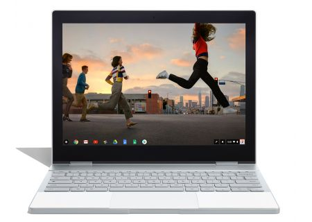 Google - GA00123-US - Laptops & Notebook Computers