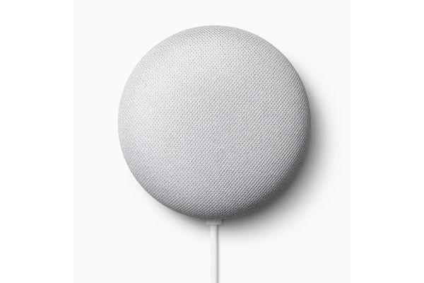 Large image of Google Chalk 2nd Gen Nest Mini - GA00638-US
