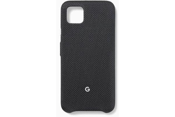 Google Pixel 4 Just Black Case - GA01280