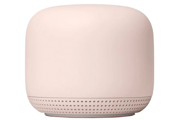 Large image of Google Nest Sand Wifi Point - GA01422-US