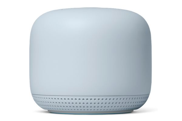 Large image of Google Nest Mist Wifi Point - GA01423-US