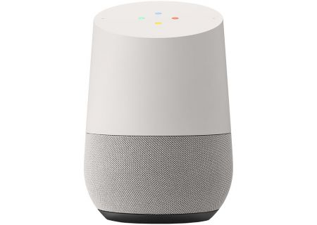 Google Home Voice Activated Speaker - GA3A00417A14