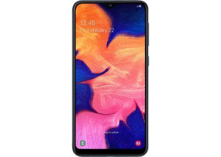 Samsung Galaxy A10 Duos Black 32GB Unlocked GSM Phone - SM-A105MZRKTPA