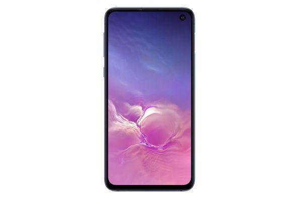 Samsung Galaxy S10e Prism Black 128GB Unlocked CDMA+GSM* Phone - SM-G970UZKAXAA