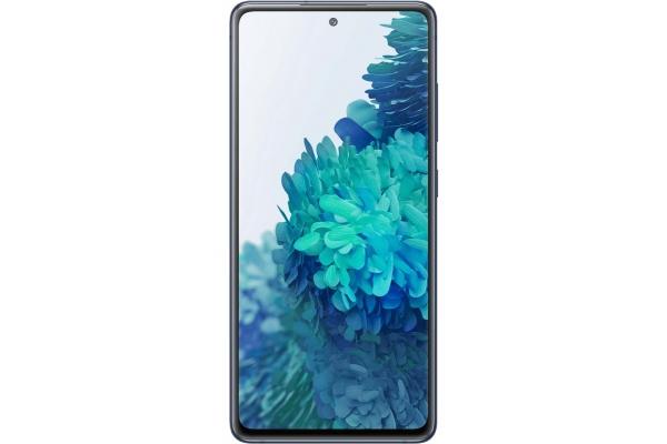 Large image of Samsung Galaxy S20 FE 5G Cloud Navy 128GB Wireless Cellular Phone - SM-G781U-NAVY & 6691C