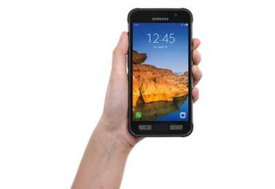 AT&T Wireless - GALAXYS7ACTIVEGRY - Cell Phones