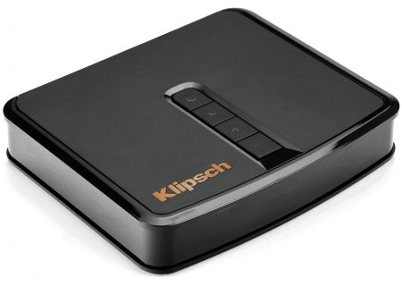Klipsch - GATE - Wireless Multi-Room Audio Systems