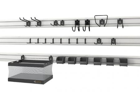 Gladiator Garageworks - GAWA24SKRH - Garage Wall Components