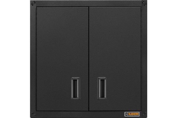 Large image of Gladiator Garageworks Ready-To-Assemble Full-Door Wall GearBox - GAWG28FDESG