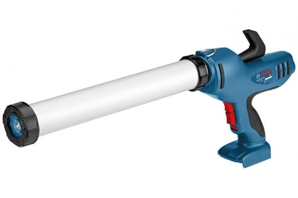 Large image of Bosch Tools 18V Caulk And Adhesive Gun (Bare Tool) - GCG18V-20N