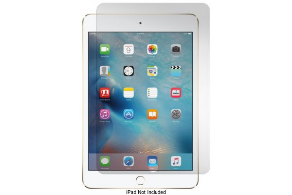 Large image of Gadget Guard Apple iPad Mini 4 Tempered Glass Screen Protector - GEBTAP000010