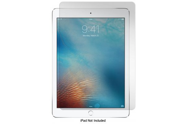 "Large image of Gadget Guard Apple iPad 9.7"" & iPad Air Tempered Glass Screen Protector - GEGEAP000017"