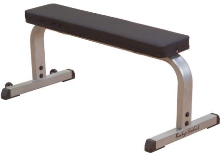 Body-Solid Flat Bench - GFB350