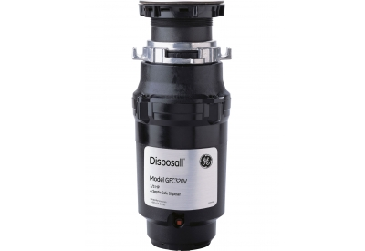 GE - GFC320V - Garbage Disposals
