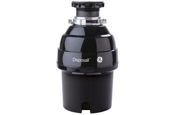 Large image of GE 3/4 HP Continuous Feed Garbage Disposer - GFC720N