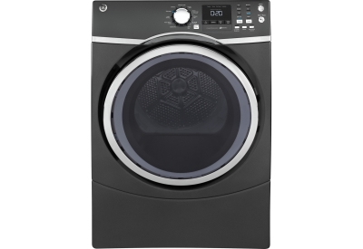 GE - GFD45ESPKDG - Electric Dryers