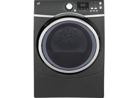 GE - GFD45ESPKDG - Electric Dryers