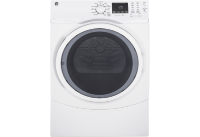 GE - GFD45ESSKWW - Electric Dryers