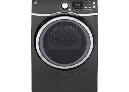 GE - GFD45GSPKDG - Gas Dryers
